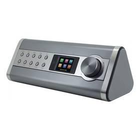 Soundmaster IR3200 stříbrný + Doprava zdarma