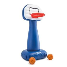 Basketbalový koš Intex + 2 míče (57502NP)