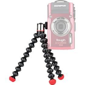 JOBY GorillaPod Magnetic 325 (E61PJB01506) čierny/červený