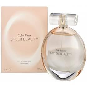 Calvin Klein Beauty Sheer 100ml