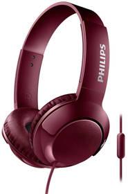 Philips SHL3075RD (SHL3075RD/00) červená