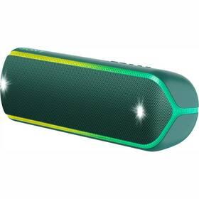 Sony SRS-XB32 zelený