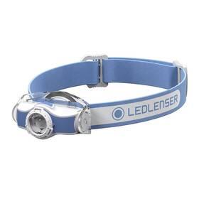 LEDLENSER MH3 (501594) modrá
