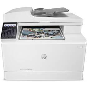 HP Color LaserJet Pro MFP M183fw (7KW56A#B19) bílý