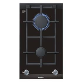 Siemens Domino ER326BB70E černá + Doprava zdarma