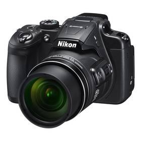 Nikon Coolpix B700 černý + Doprava zdarma