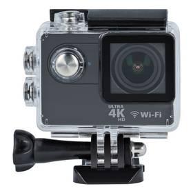 Forever SC-410 4K (GSM018131) černá Autokamera Forever VR-110 (zdarma)