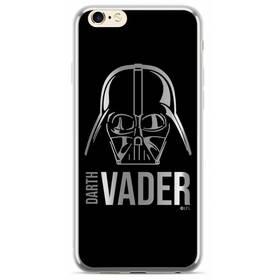 Star Wars Darth Vader Luxury Chrome pro Apple iPhone 5/5s/SE (SWPCVAD3012) stříbrný