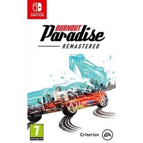 Hra Nintendo SWITCH Burnout Paradise Remastered (NSS083)