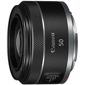 Canon RF 50 mm F/1.8 STM čierny