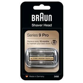 Braun Series 9 Combipack 94M