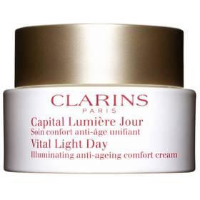 Rozjasňující denní krém pro zralou pleť Vital Light Day (Illuminating Anti-Ageing Comfort Cream) 50 ml