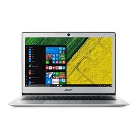 Acer Swift 1 (SF113-31-P29T) (NX.GP1EC.004) strieborný