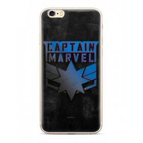 Marvel Captain Marvel pro Huawei Y6 2018 (MPCCAPMV6302) čierny