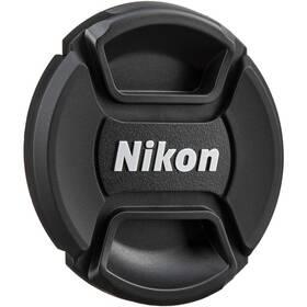 Nikon LC-67 67mm, přední černé