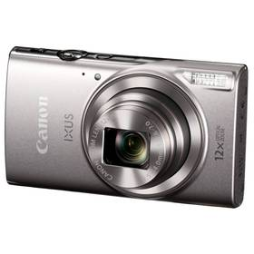 Canon IXUS 285 HS stříbrný + Doprava zdarma