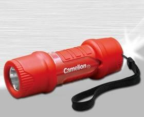 Camelion HP7011, 0,5 W (HP7011-3R03PBP) červená