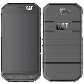 Caterpillar S31 Dual SIM (S31) černý (vrácené zboží 8800353512)