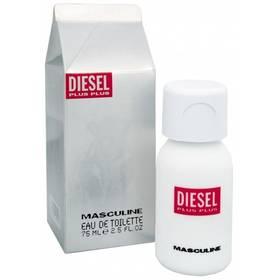 Diesel Plus Plus Masculine 75ml