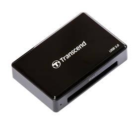 Transcend USB 3.0 + Doprava zdarma