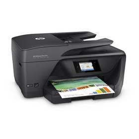 HP Officejet Pro 6960 (J7K33A#625) černá