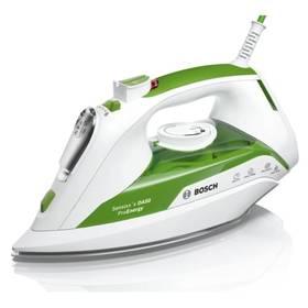 Bosch Sensixx TDA502412E biela/zelená