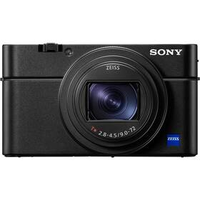 Sony Cyber-shot DSC-RX100 VII čierny