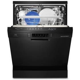 Umývačka riadu Electrolux ESF6630ROK čierna