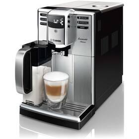 Saeco Incanto HD8921/09 černé/nerez Sada pro údržbu kávovarů Philips CA6707/00 (zdarma) + K nákupu poukaz v hodnotě 3 000 Kč na další nákup + Doprava zdarma