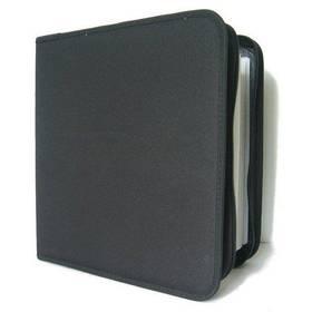 Connect IT 24 CD zapínací (29028) černý