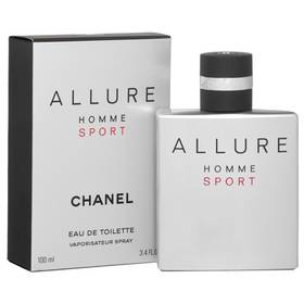 Chanel Allure Sport 100ml