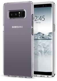 Spigen Liquid Crystal pro Samsung Galaxy Note 8 (HOUSAGANO8SPTR) průhledný