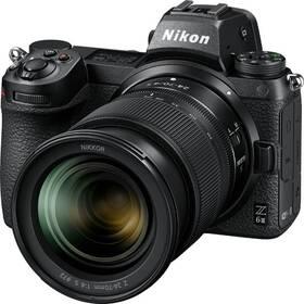 Nikon Z 6II + 24-70 KIT čierny