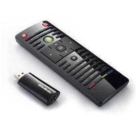 TV tuner AVerMedia USB AVerTV Volar HD Nano (DVB-T, HDTV, Win MCE certifikovaný DO) (vrácené zboží 8800553980)