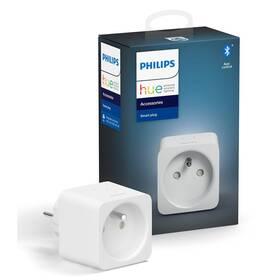Chytrá zásuvka Philips Hue Bluetooth Smart Plug