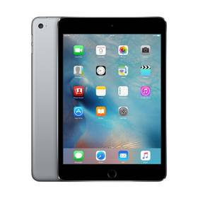 Apple iPad mini 4 Wi-Fi 16 GB - Space Gray (mk6j2fd/a)