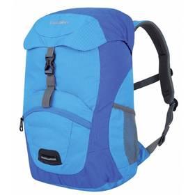 Husky Junny 15L modrý + Taška přes rameno Coleman ZOOM - (1L, černá), 12 x 15 x 8,5 cm, 160 g, vhodná na doklady, mobil, klíče v hodnotě 259 Kč + Doprava zdarma