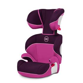 Cybex Solution CBXC 2016, 15-36kg, Purple Rain + Doprava zdarma