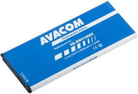 Avacom pro Samsung N910F Note 4, Li-Ion 3,85V 3000mAh (náhrada EB-BN910BBE) (GSSA-N910F-S3000)