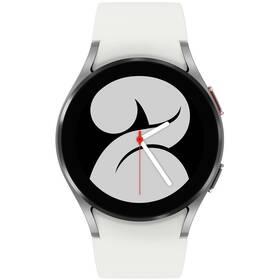 Samsung Galaxy Watch4 40mm (SM-R860NZSAEUE) strieborné
