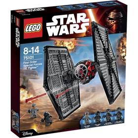 Lego® Star Wars 75101 First Ordet Special Forces TIE Fighter