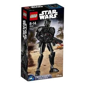 LEGO® Star Wars 75121 Akční figurky Confidential construction_3 + Doprava zdarma