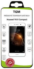 TGM pro Huawei Y6 II Compact (TGM-HUAY62C) priehľadné