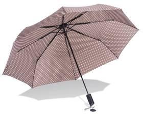 Papaler P122 s deštníkem (P122) hnědý