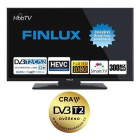 Finlux 39FFB5160 černá + Doprava zdarma