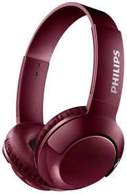 Philips SHB3075RD (SHB3075RD/00) červená + Doprava zdarma