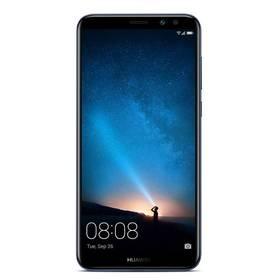 Huawei Mate 10 lite Dual SIM (SP-MATE10LDSLOM) modrý Fitness náramek Huawei Band 2 Pro - černý (zdarma)Software F-Secure SAFE 6 měsíců pro 3 zařízení (zdarma) + Doprava zdarma