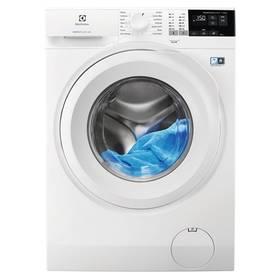 Electrolux PerfectCare 600 EW6F408WU bílá + Dárek – až 100 praní zdarma + Doprava zdarma