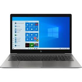 HP Zbook 15u G6 (6TP54EA#BCM) sivý