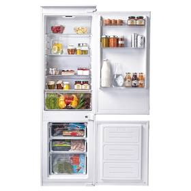 Kombinácia chladničky s mrazničkou Candy CKBBS 100